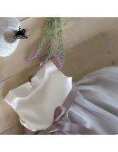 Couture Tutus Ballgown Flower Girl Dress Pageant Party Dress