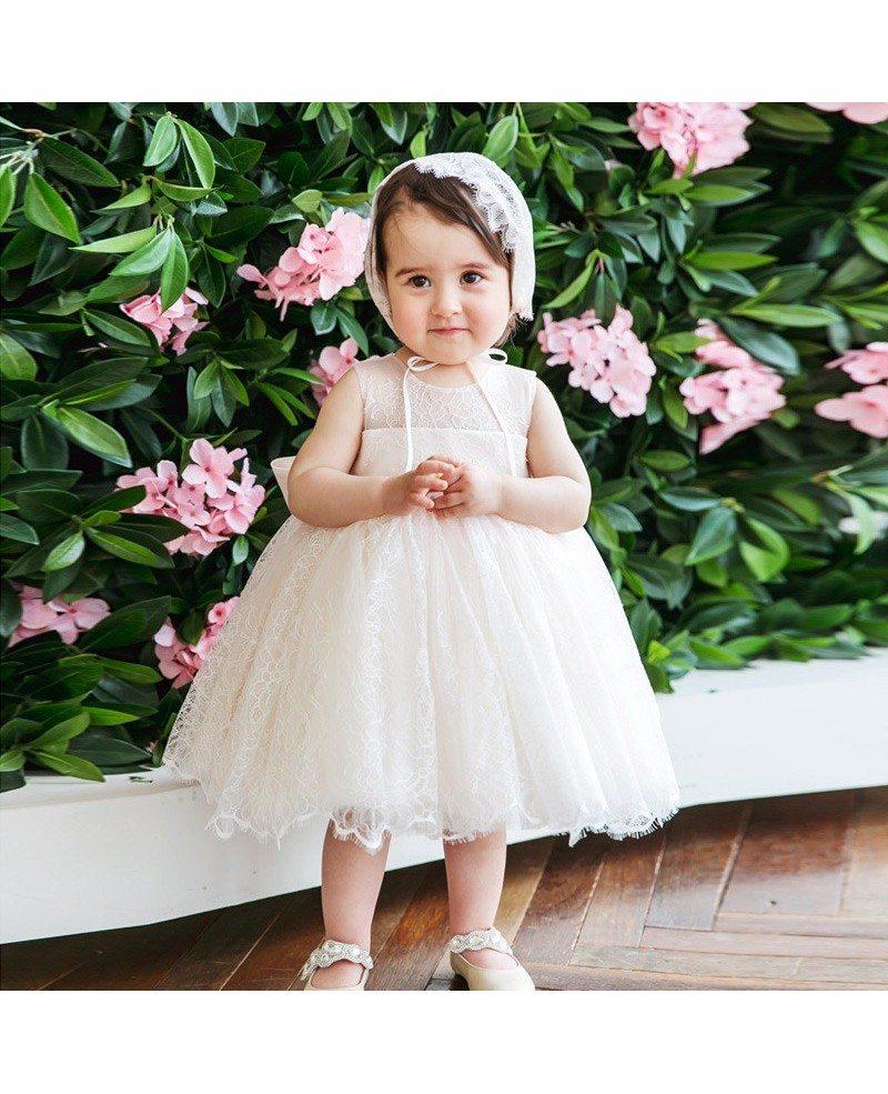 Spring Flower Girl Petals Princess Dress Kids Pageant Party Wedding Tutu Dresses