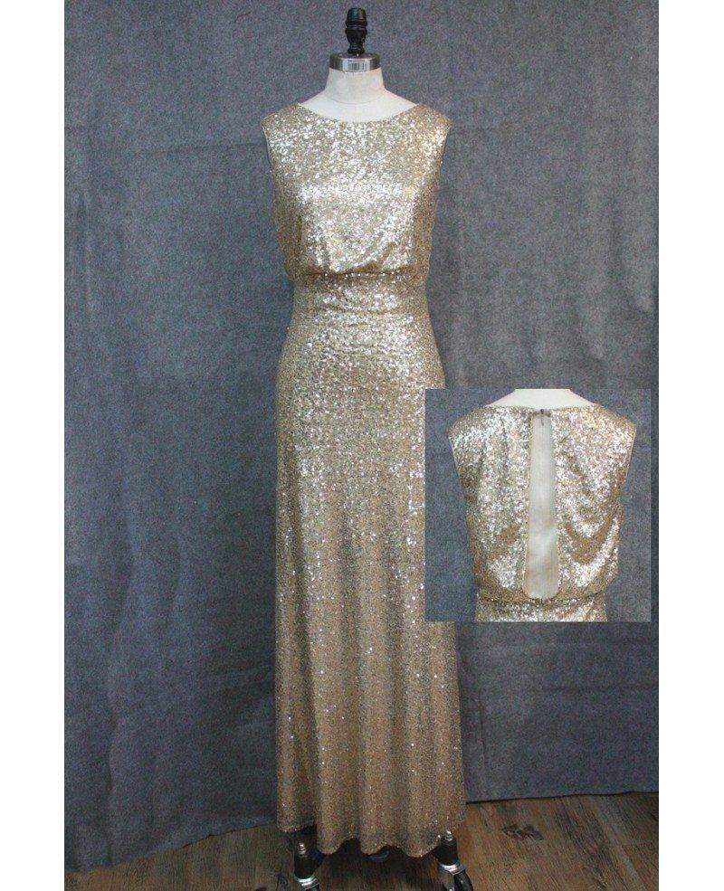 Cheap Long Formal Dresses