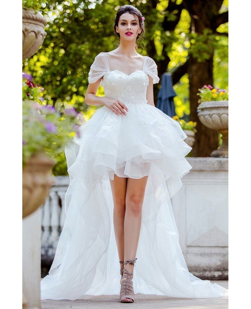 Unique Wedding Dresses Mermaid Dress Lace Gown Long Sleeves
