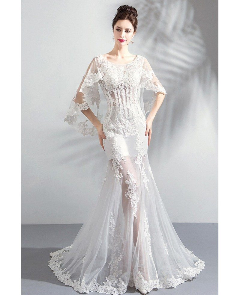 Erfly Wedding Dress Midway Media