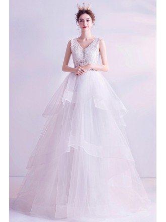 Cheap Boho Wedding Dresses Bohemian Bridal Gowns 2021 For Sale Now Gemgrace