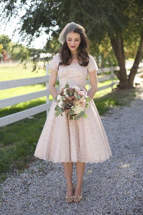 Wedding Gowns For Mature Older Brides Women Bridals Dresses