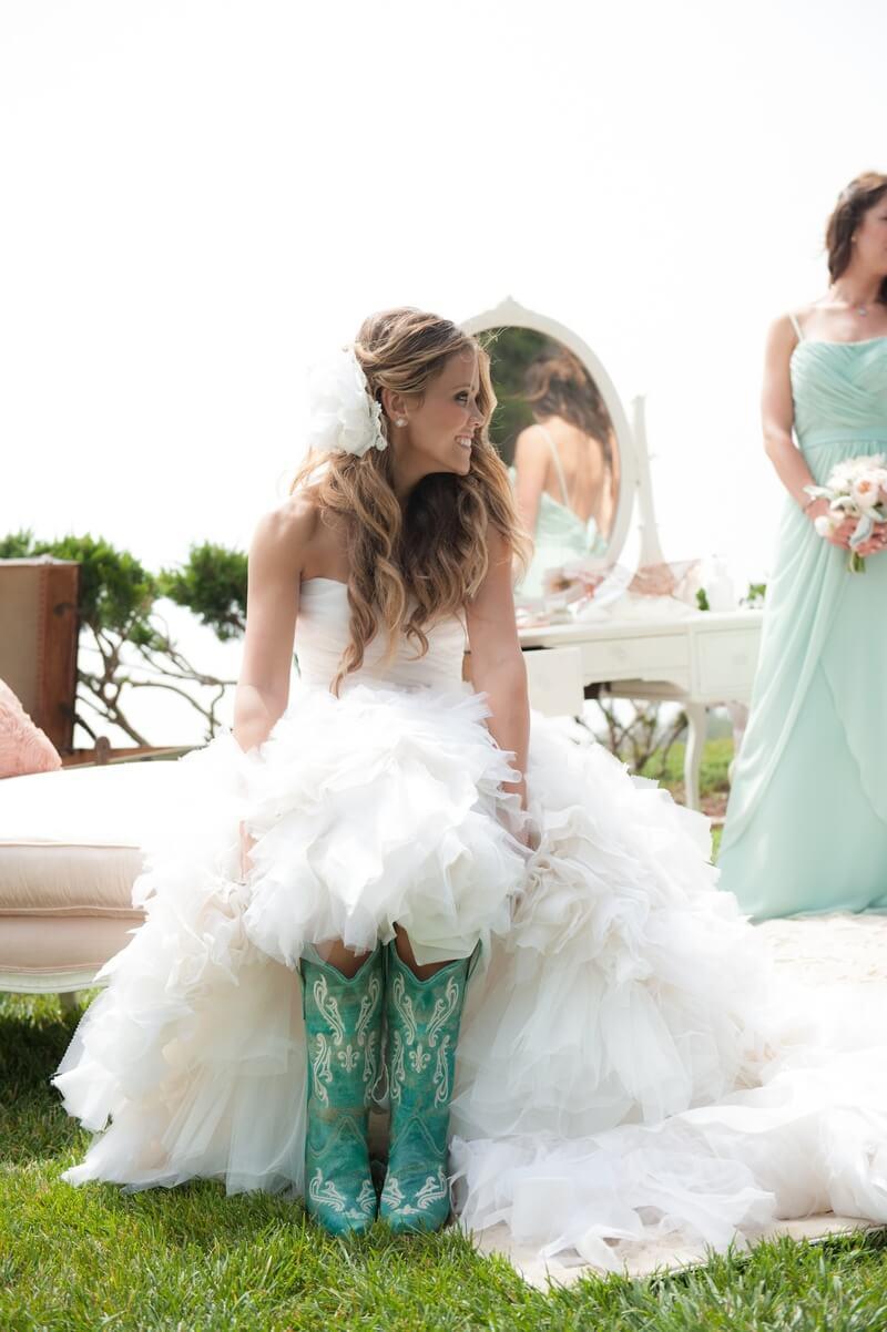20 Best Country Chic Wedding Dresses Rustic Western Wedding Dresses