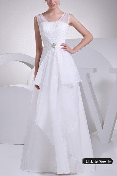 Wedding Dresses For Older Brides Over 40 50 60 70,Elegant Plus Size Dress For Wedding