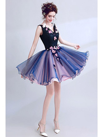 homecoming prom dress